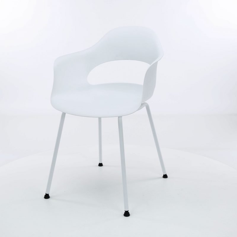 Chaise 3649 blanc