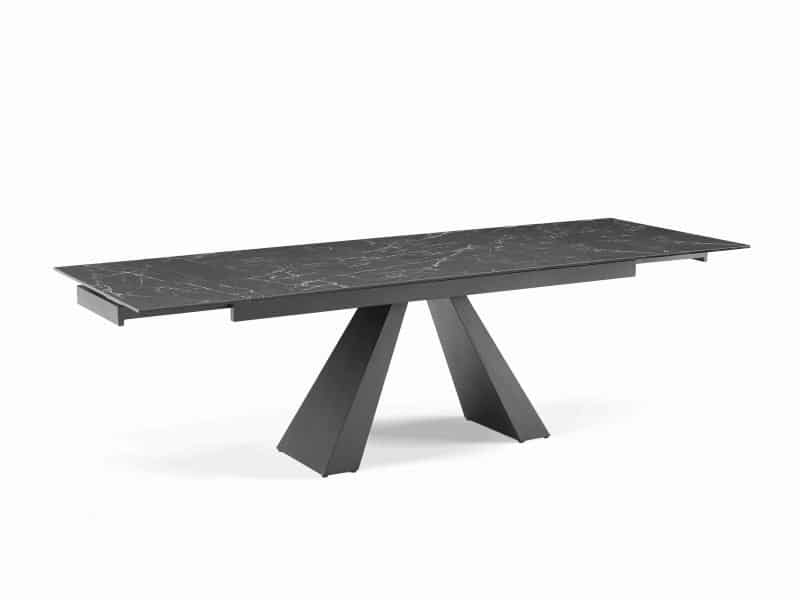 Table a manger extensible Bruxelles Kyono 1